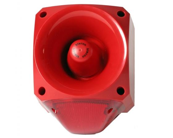 Đèn kết hợp còi báo cháy